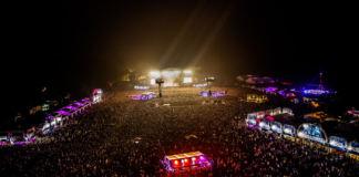 Hurricane Festival 2016 - Foto: Hinrich Carstensen