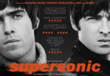 Oasis - Supersonic