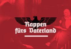 Rappen fürs Vaterland