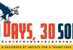 30 Days, 30 Songs