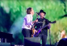 Desert Trip 2016 - Paul McCartney & Neil Young Video Still
