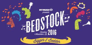 Bedstock 2016