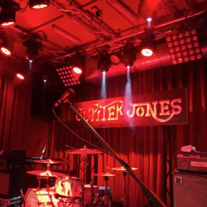 Jupiter Jones - Berlin, 03.12.2016
