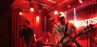 Jupiter Jones - Berlin, 03.12.2016