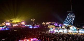 Hurricane Festival 2016 - Foto: Jens Arndt