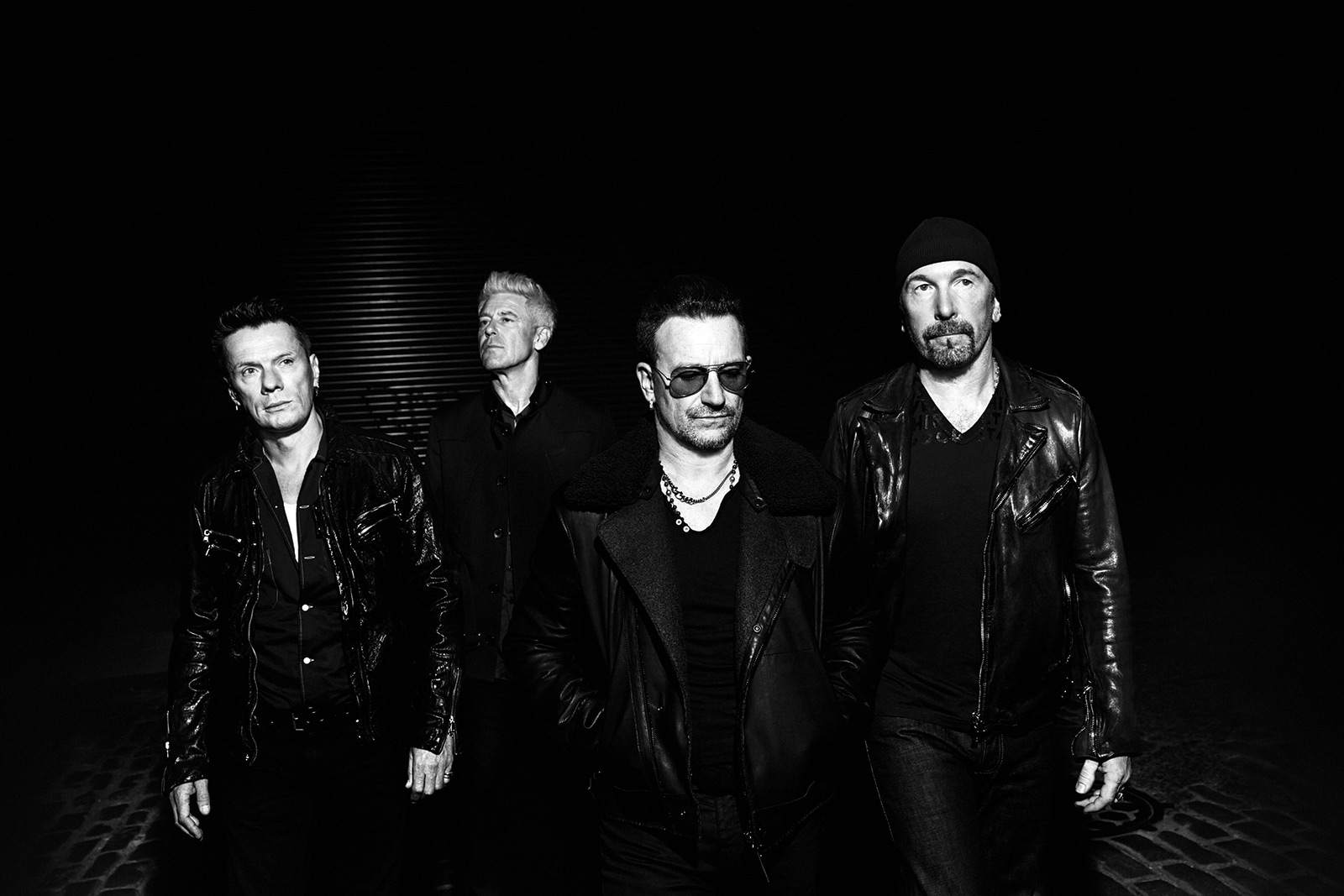 U2 - Foto: Universal Music