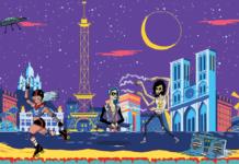 Lollapalooza Paris 2017