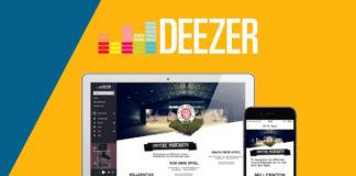 Deezer - FC St. Pauli