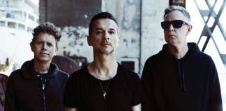 Depeche Mode - Foto: Anton Corbijn