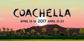 Coachella Festival 2017