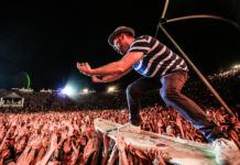 Beatsteaks - Live Wuhlheide Juli 2015, Foto:TypxTatse