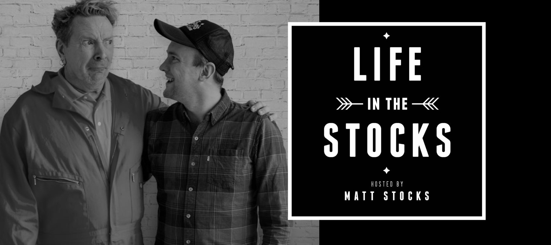 Podcast Tipp: Life In The Stocks