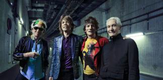The Rolling Stones - Foto: Claude Gassian