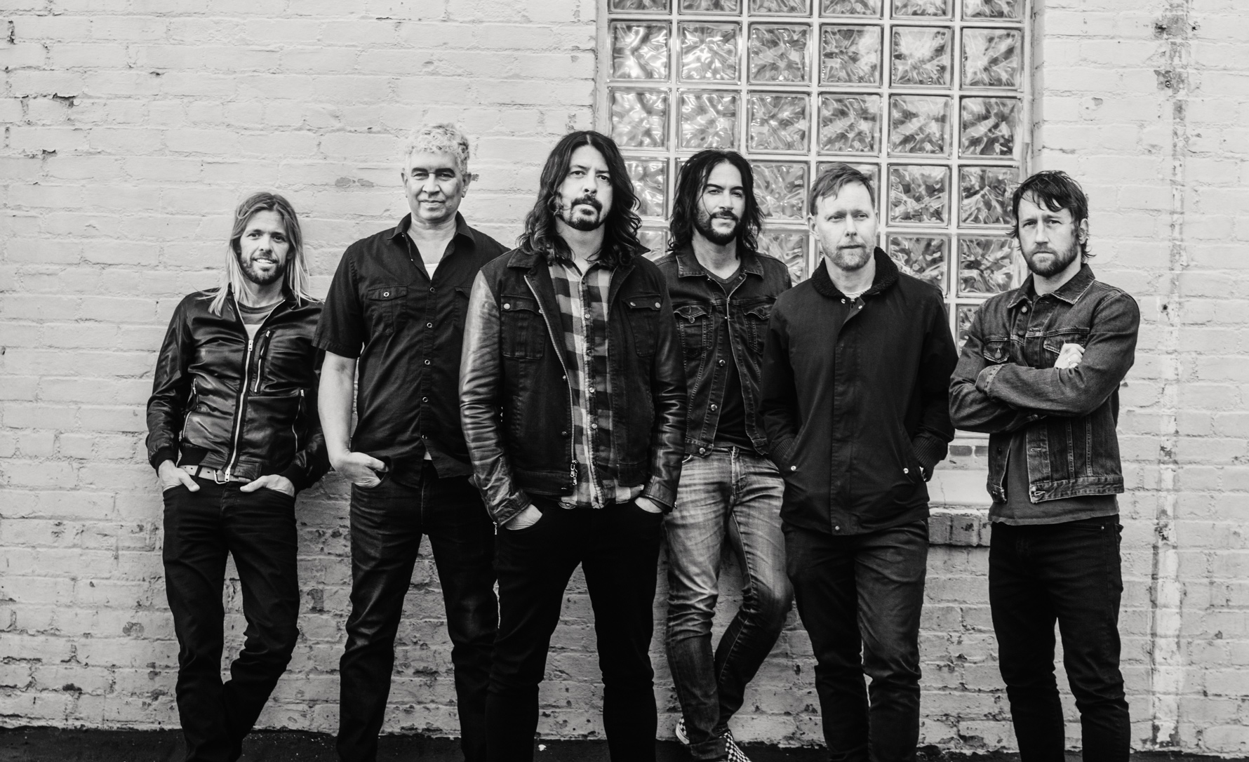 Foo Fighters - Foto: Brantley Gutierrez