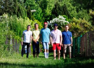 Beatsteaks 2017 - Foto: Ute Langkafel - MAIFOTO