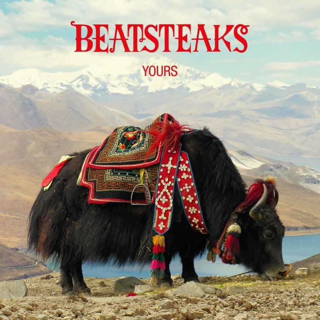 """Beatsteaks - """"Yours"""""""