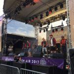 Tequila & The Sunrise Gang @ Bergfunk Open Air 2017