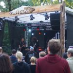 Bergfunk Open Air 2017