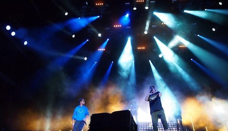 Beginner @ Highfield Festival 2017 - Foto: Bine Gasse // common-tales.com
