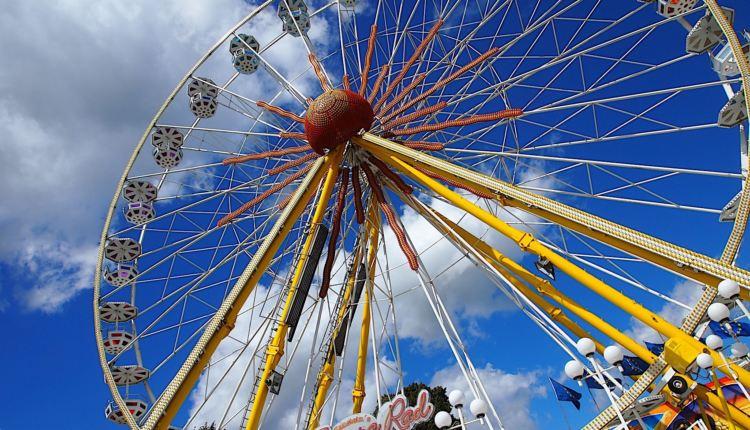 Highfield Festival 2017 - Foto: Bine Gasse // common-tales.com