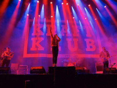 Kraftklub @ Highfield Festival 2017 - Foto: Bine Gasse // common-tales.com