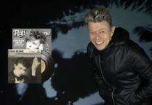 David Bowie - Foto: Jimmy King / Rolling Stone