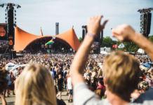 Roskilde Festival 2017 - Foto: (c) Simon Frøsig Christensen / Roskilde Festival
