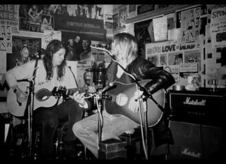 Nirvana - Akustik-Set 1991