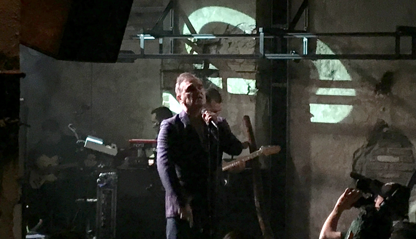 Morrissey - Berlin 2017