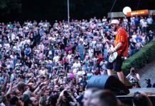 Beatsteaks - Waldbühne 9.6.2018 - Foto: René Hartwig