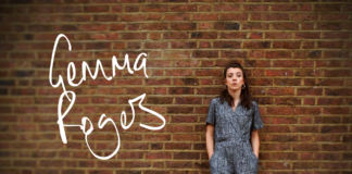 Gemma Rogers