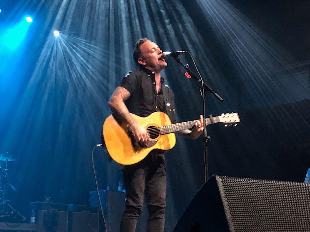 Dave Hause & Tim Hause - Palladium Köln, 28.7.2018
