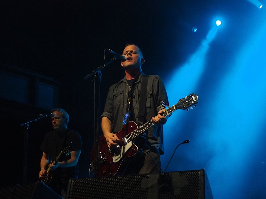 Matthew Ryan - Palladium Köln, 28.7.2018