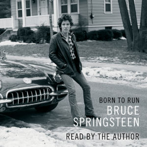Born to Run von Bruce Springsteen gelesen von Bruce Springsteen