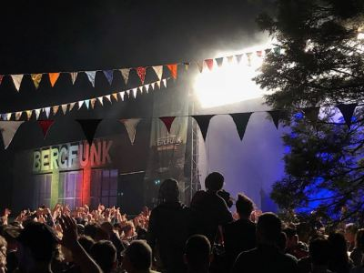 Bergfunk Open Air 2018