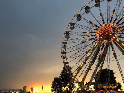 Highfield Festival 2018