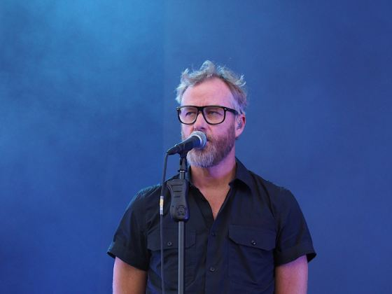 The National @ Lollapalooza Berlin 2018