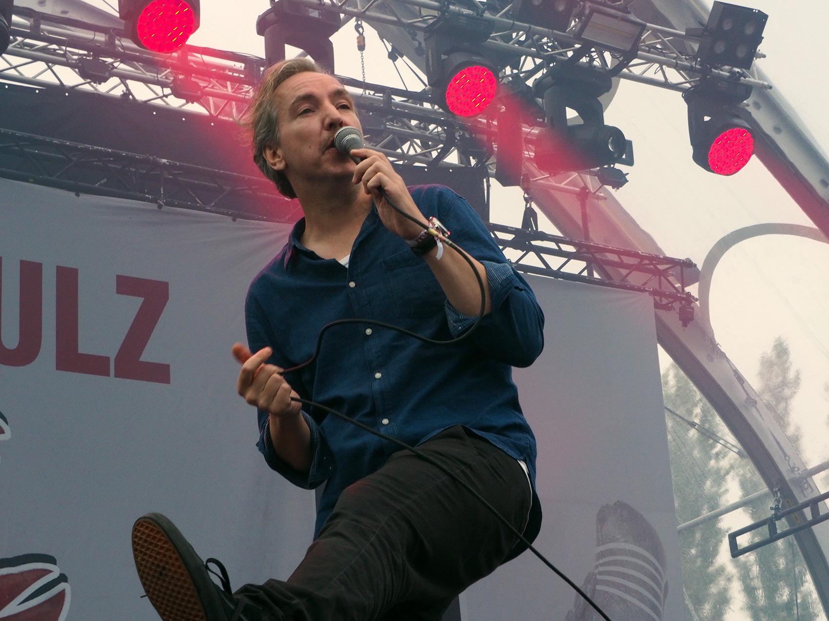 Olli Schulz - Live Berlin 2018