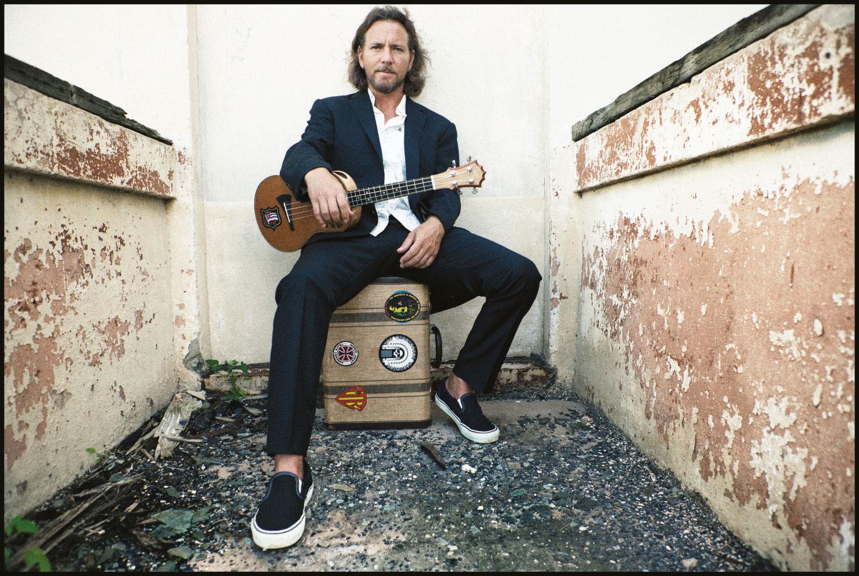 Eddie Vedder - Foto: Universal Music