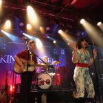 Skinny Lister - Live SO36, Berlin 13.3.2019