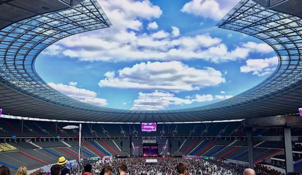 Lollapalooza Berlin 2019 – So könnt ihr per Live-Stream dabei sein