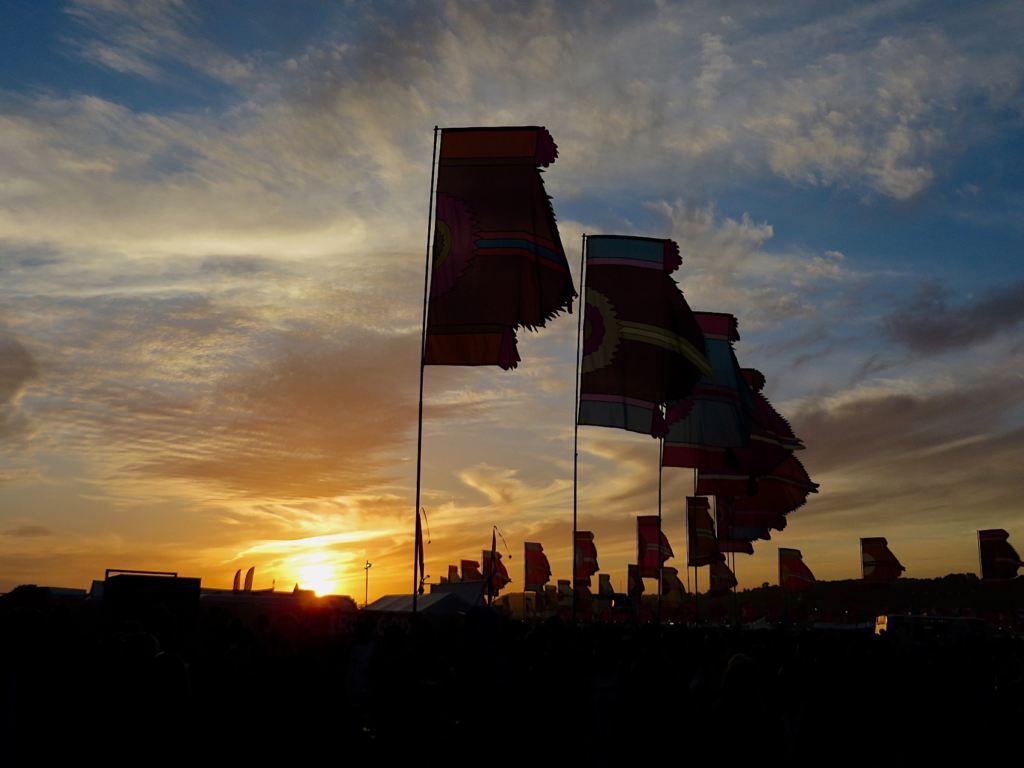 Glastonbury Festival 2015 - Foto: Olli Exner