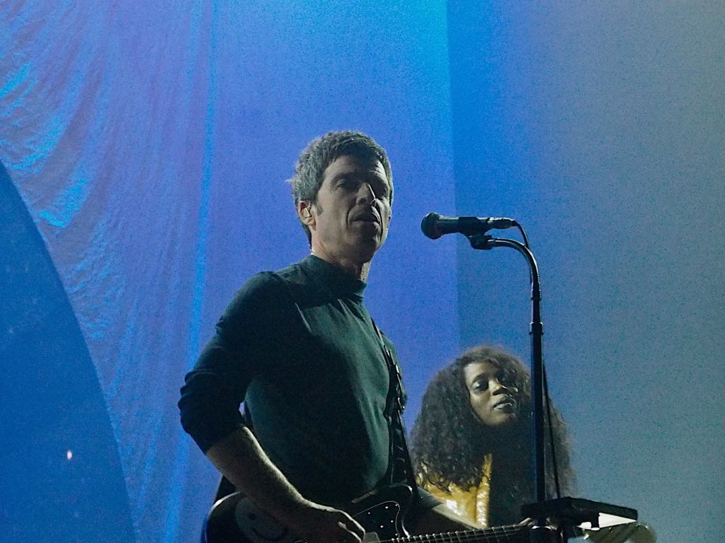 Noel Gallagher - Berlin, 16.04.2018 - Foto: Olli Exner