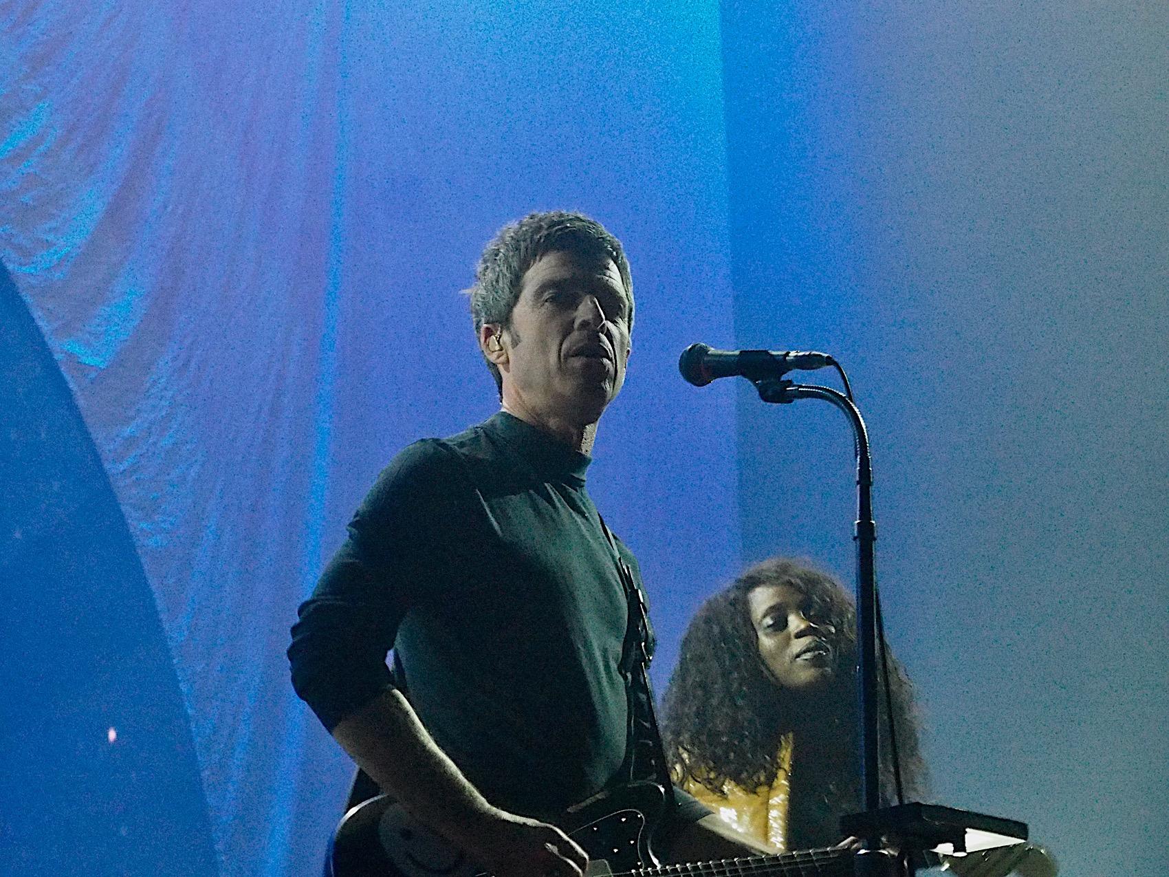 Noel Gallagher - Berlin, 16.04.2018 - Foto: Olli Exner