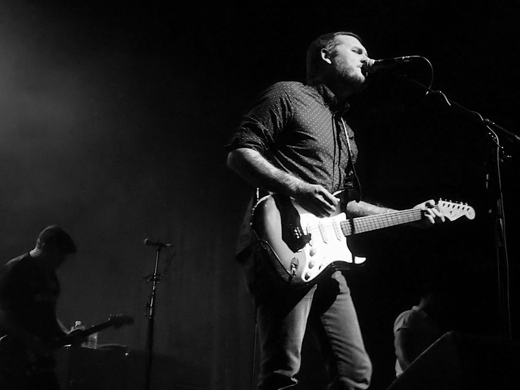 Brian Fallon / The Gaslight Anthem - Köln, 28.07.2018 - Foto: Olli Exner