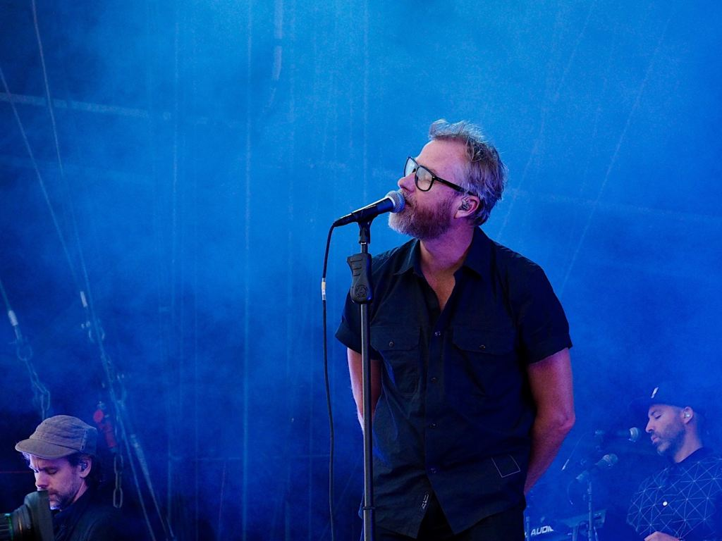 The National @ Lollapalooza Berlin 2018 - 08.09.2018 - Foto: Olli Exner