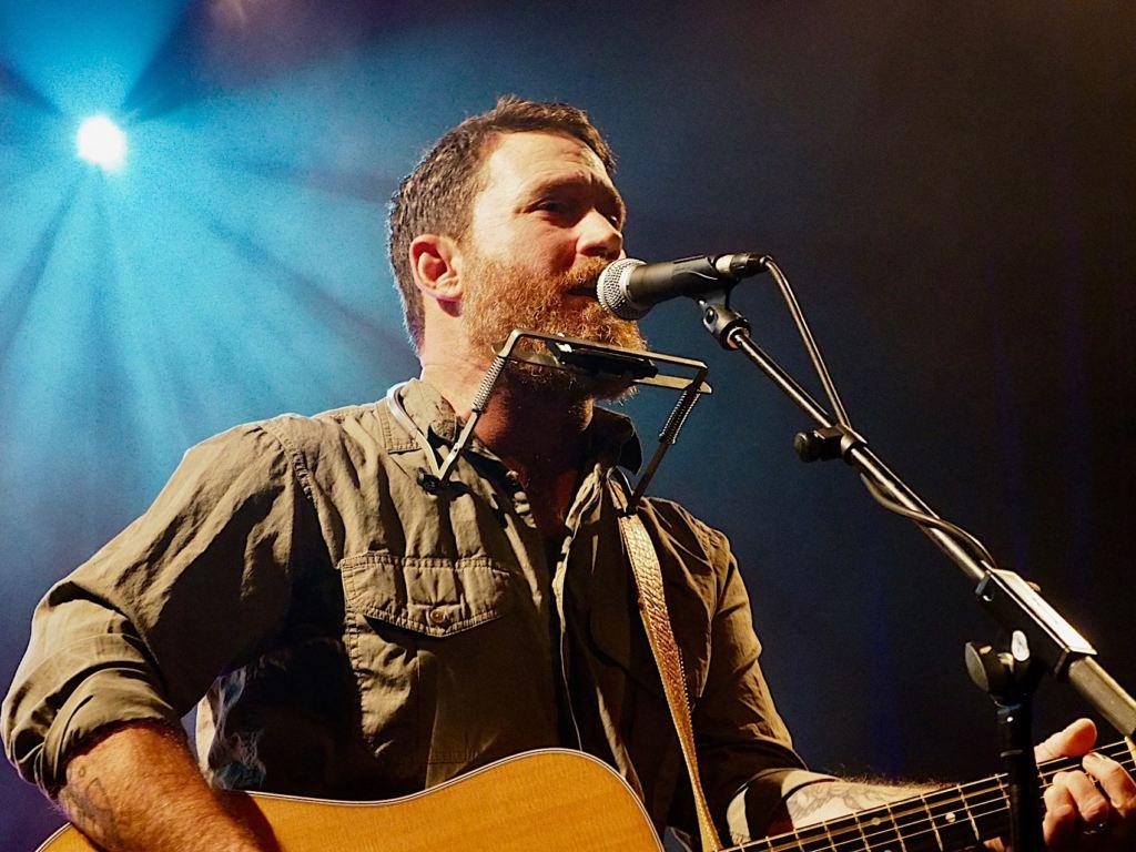 Chuck Ragan - Berlin, 03.12.2018