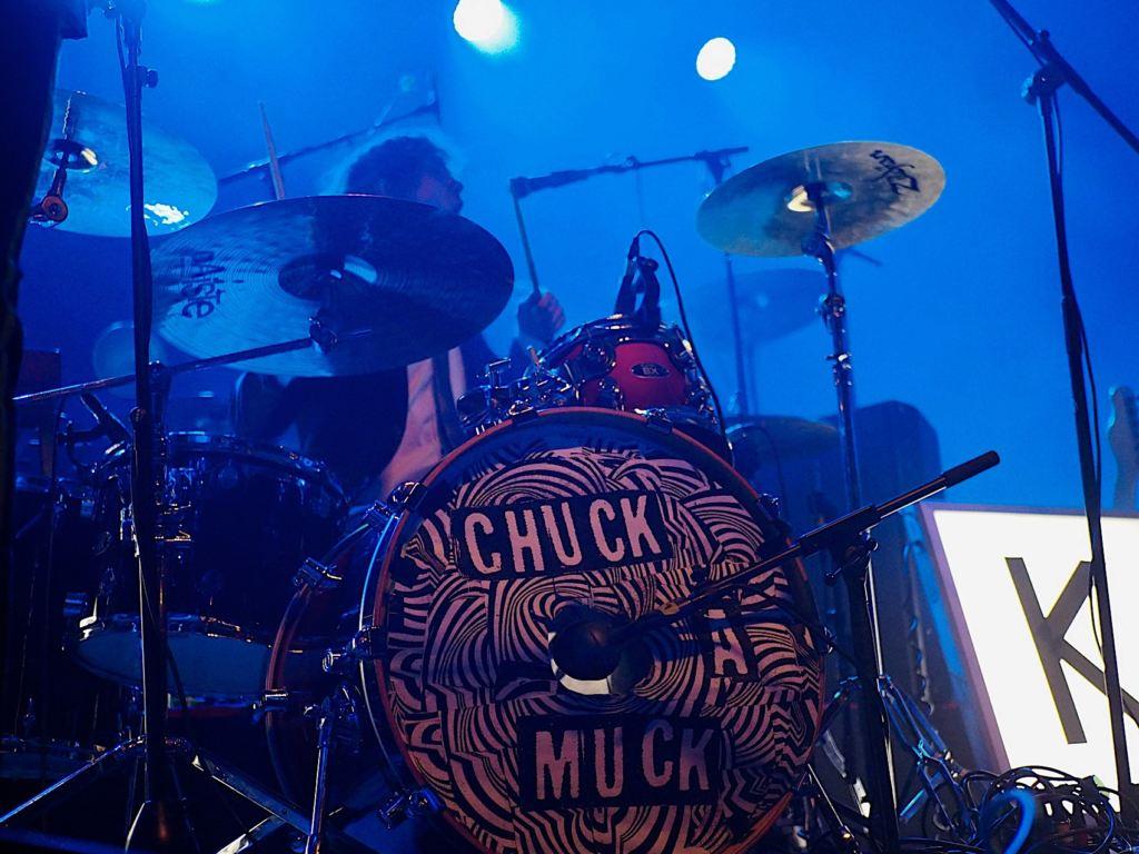 Chuckamuck, Berlin, 06.04.2019 - Foto: Olli Exner