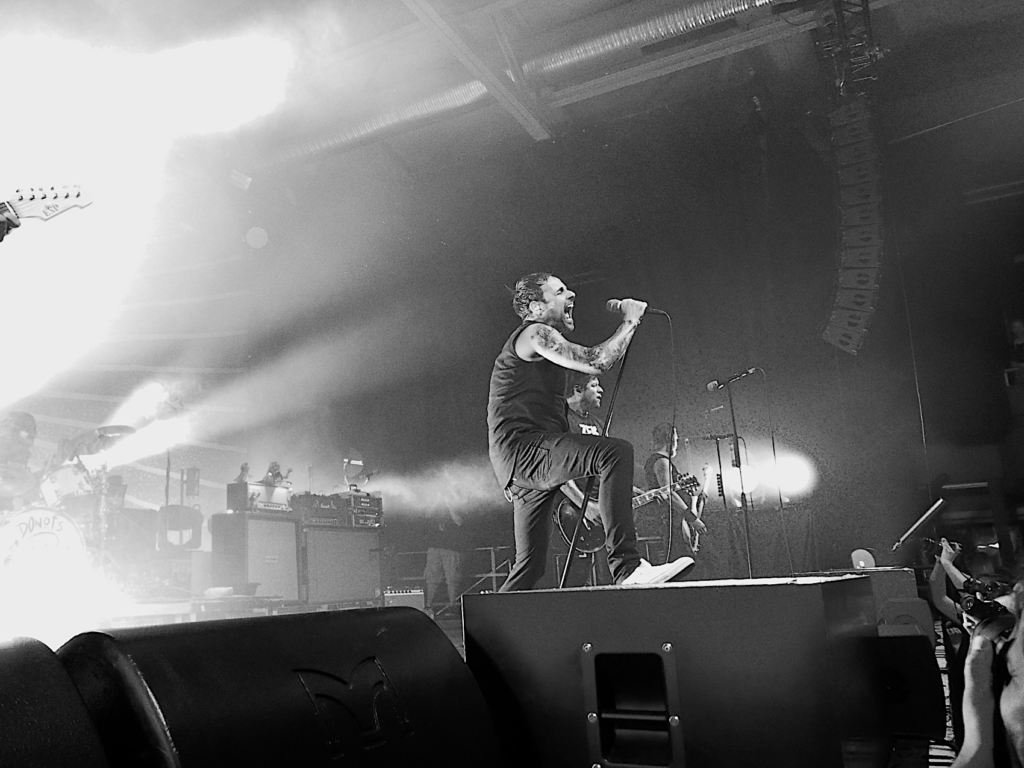 DONOTS 25th Birthday Slam, Berlin 26.04.2019