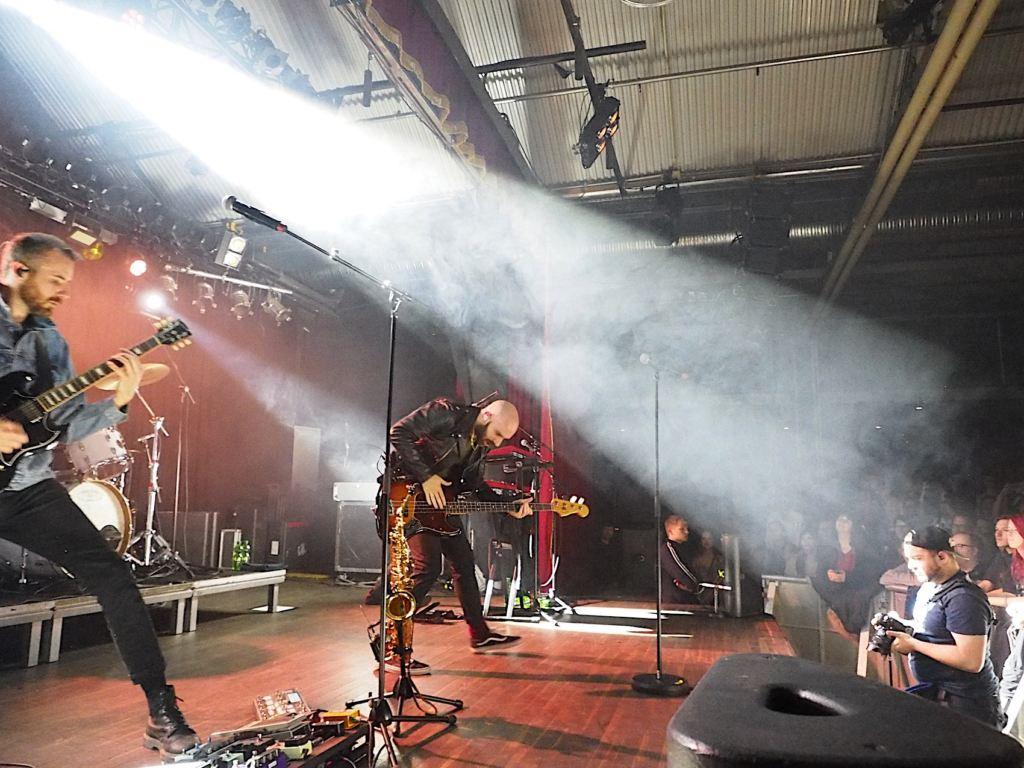 X Ambassadors, Berlin, 03.05.2019 - Foto: Olli Exner